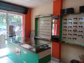 optical  shop in noonmati