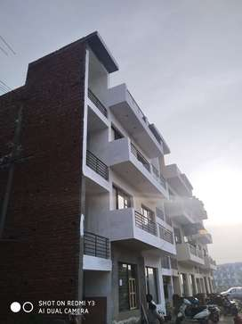 Spacious 1 BHK Builder Floors Available In Sector 116Mohali