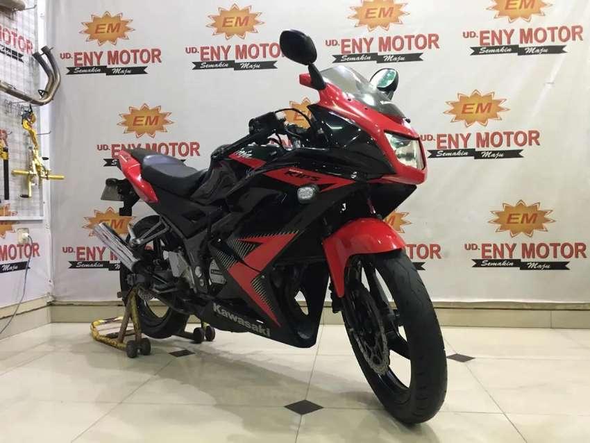 Skutt Kawasaki Ninja KRR th 2014 - Eny Motor