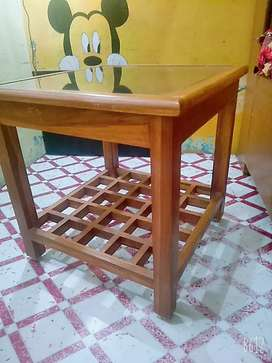 Sentral table