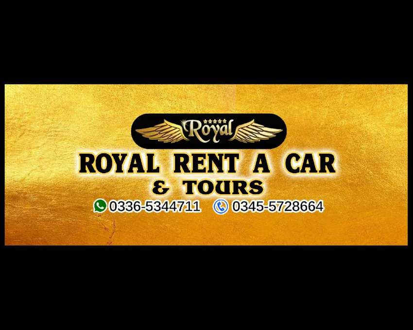 Royal Rent a Car & Tours / Rent a Car Services / Tour Services