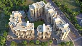 1 bhk flats in kalyan West  - Kalyan Nagari  Koangaon Kalyan