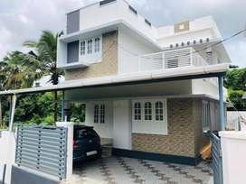 thrissur kolazhi 5 cent 3 bhk new villa