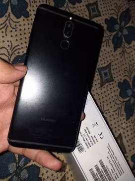 Huawei mate 10 lite avb condition 9/10 only whatsapp contact