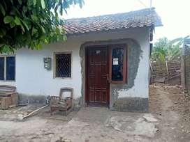 Dijual Rumah Sederhana Murah Bantul