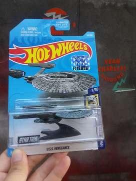 hotwheels uss vegeance
