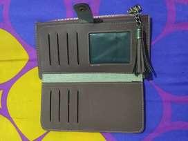 Jual dompet baru