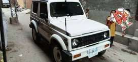 beauful jeep total jnion