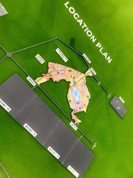 TAJ RESIDENCIA Category Plots available at Old rate and fresh booking