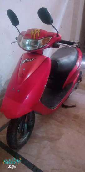 New and lush condition hai Honda scooty 52000