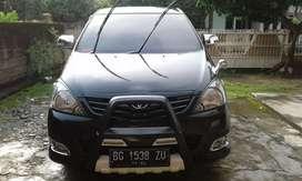 Innova diesel 2010