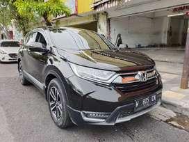 Honda CRV 1.5 Turbo Prestige Metik 2018 Siap Pakai