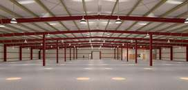 multipurpose sheds prefabricated buildings in Pakistan