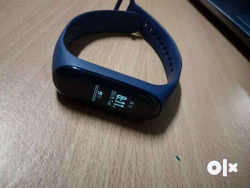 Mi Band 2 almost new 0