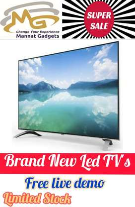 40 inch SMART led tv { wednesday blockbuster offer } get BEST prices