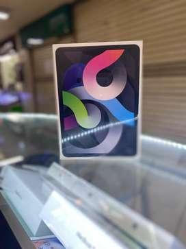 Ternurah Ipad Air 4 64GB Wifi , Sikat Bosqu