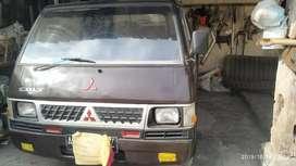 DIJUAL Mobil Pick-UP L300 tahun 1985 Bensin