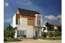 Jual Cepat Villa Halton Place Type Cartier BU