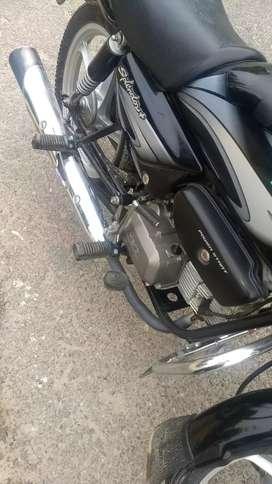 Single hand bike Ok Tyre new ingane ni khula