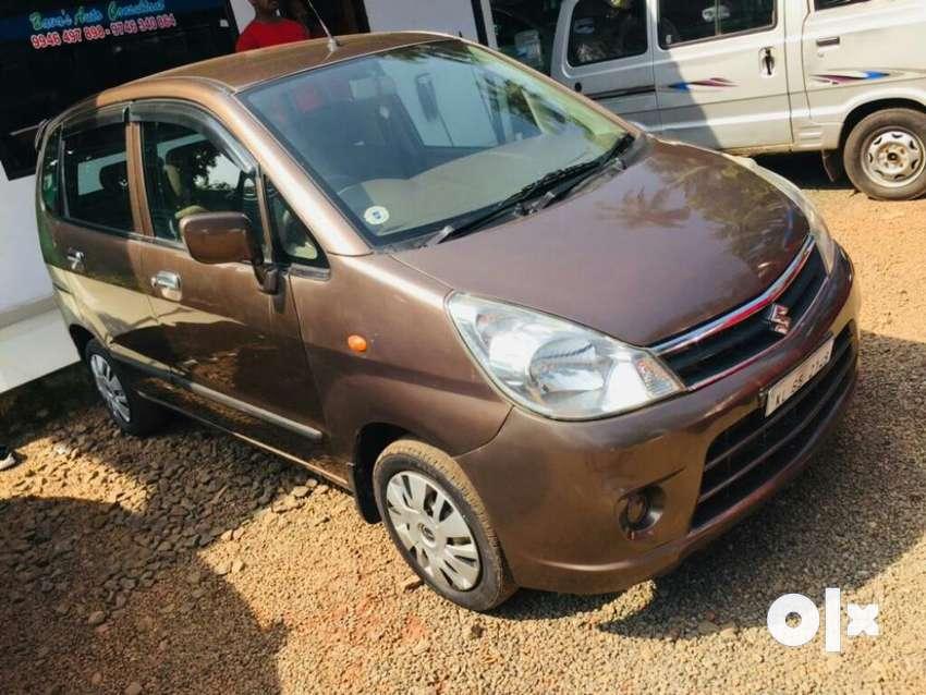 Maruti Suzuki Estilo LXi, 2011, Petrol 0