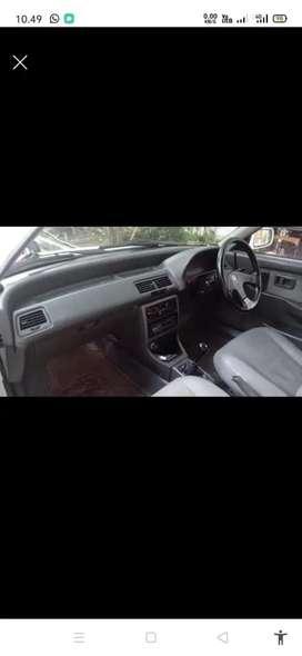 Grand Civic 1991 Putih