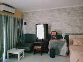 Apartement strategis di Yogyakarta, nomor apartement E1, E2, E3