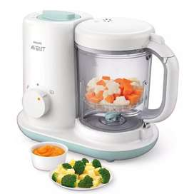 Food Maker Philips Avent