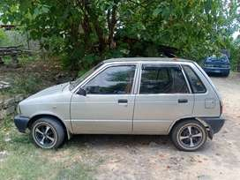 Mehran vxr good condtion.