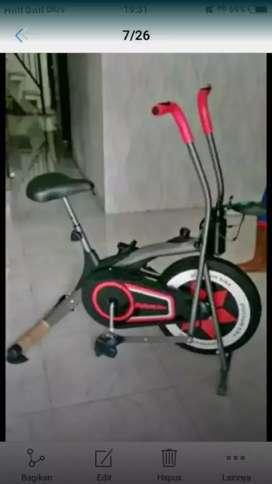 Platinum bike 2fungs sukarame