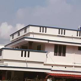 1 year __>new building