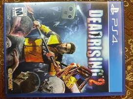 Deadrising 2 (ps4)