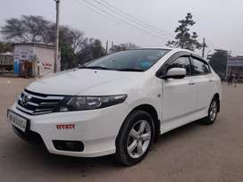 Haryana govt. Vehicle in brand new condition..