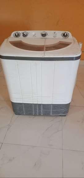Semi Automatic Washing Machine Videocone
