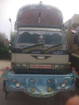 Hino FB Loader Truck for Sale