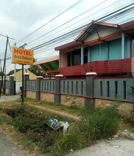 DiJual Hotel 27kamar di Boyolali
