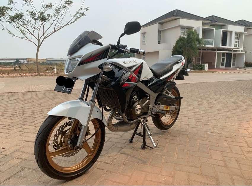 Kawasaki Ninja 150 R Istimewa 0