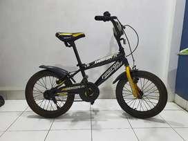 Firefox DemonX 16 kids cycle
