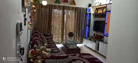 Full Furnished Flat For Sale