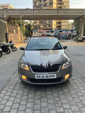 Skoda Rapid 1.6 TDI MT