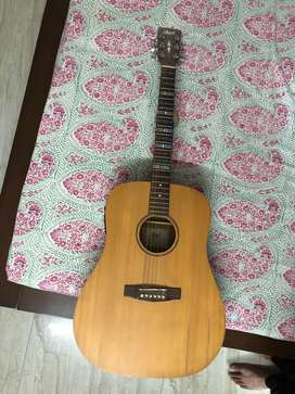 CORT Acoustic Guitar with Pickup