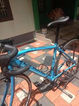 Ridley Damocles 3 Road bike