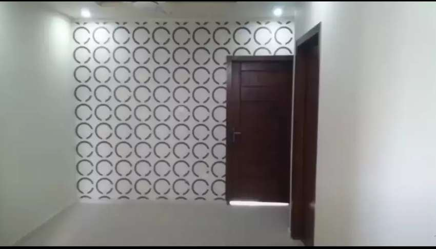 Ground floor 2beds portion  for rent 0