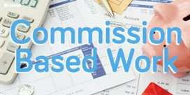 COMMISSION BASED SALES AND MARKETING JOB