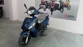 Good Condition Hero Maestro EDGE with Warranty    6841 Delhi