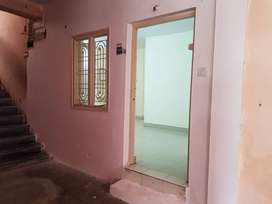 2BHK GF beside SRR college, VJA