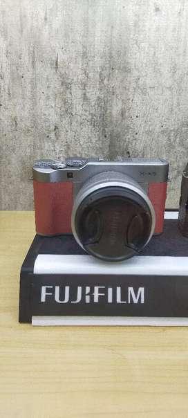Kamera FujiFilm X-A5 Kredit Bisa Tanpa Ribet Syarat di Keterangan