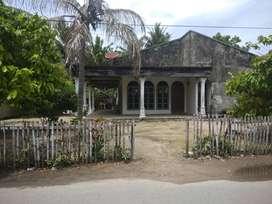 Bangunan Rumah Siap Huni