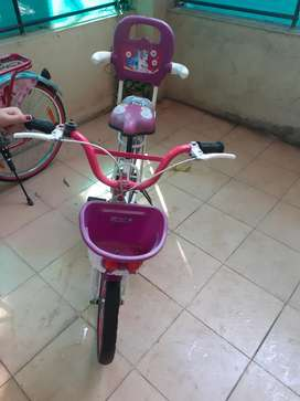 Bicycle for Kids upto 6 years in good condition