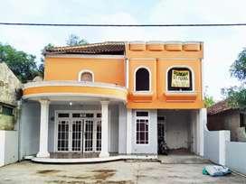 Dijual Rumah Strategis Cianjur