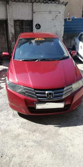 Honda City 2009 Petrol Well Maintained